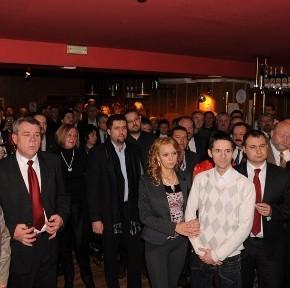Januárban indul az Új Széchenyi Terv - Közéleti évadzáró Egerben