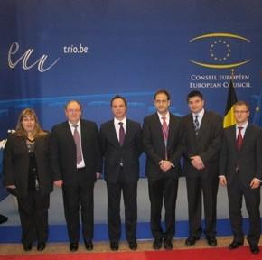 EU-elnökség - Nyitrai: Magyarország uniós konszenzusra törekszik a főbb távközlési kérdésekben