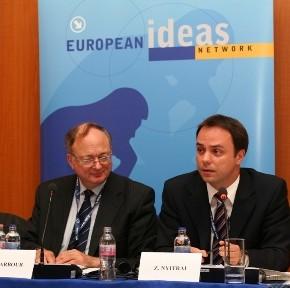 Közösségek Európája: felkészülés az EU-s elnökségre
