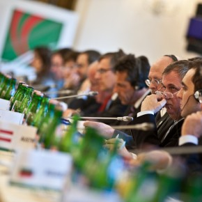 Hungarian Presidency Talks of Network Security at Balatonfüred