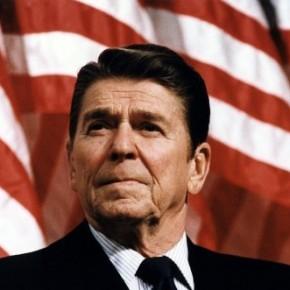 Emlékezés Ronald Reaganre
