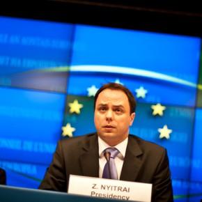 Magyar siker Brüsszelben - Egyetértés a Tanácsban a szélessávú internethozzáférésről