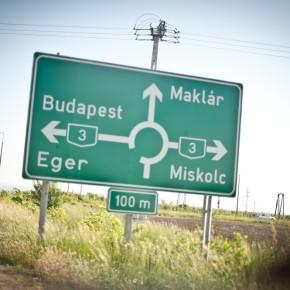 Eger – Budapest: gyorsabban, kényelmesebben