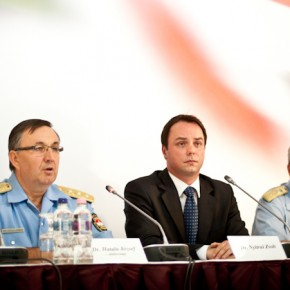 Jövő év végére kiépül a 112-es egységes segélyhívó rendszer