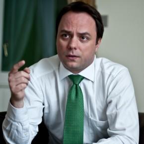 Nyitrai Zsolt lett a választókerület vezetője