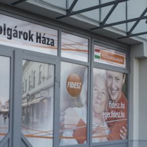 Egri Polgárok Háza: segítik a helyi közösséget