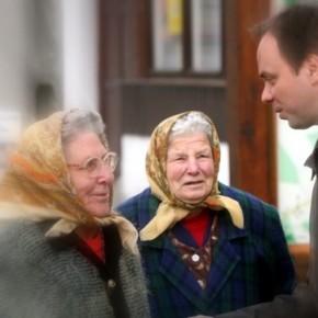 A Fidesz megvédi a nyugdíjasokat