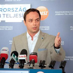 Rezsicsökkentés: újabb országos közéleti akciót indít a Fidesz