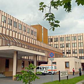 Kormányzati támogatás Heves megye kórházainak