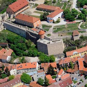 Nemzeti emlékhely lehet az egri vár