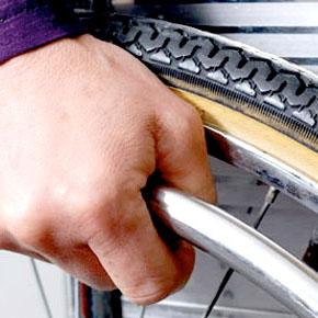 Fidesz a fogyatékossággal élők mellett áll