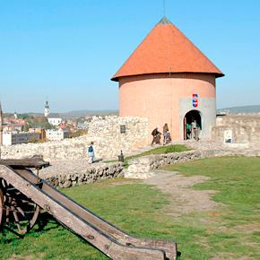 Boross Péterrel tárgyaltak az egri várról