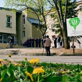 Autisták új napközi otthona Egerben