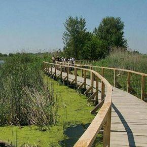 Folytatódik a Tisza-tó fejlesztése
