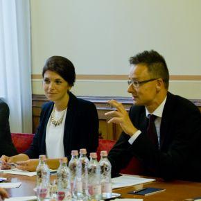 A ZF Hungária a kormány stratégiai partnere