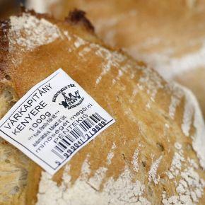 Andornaktályán készült az ország kenyere