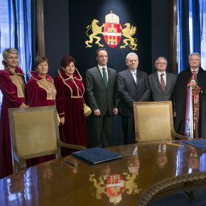 Együttműködési megállapodást kötött Budapest és Eger