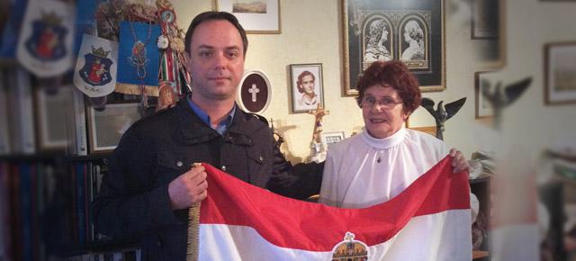 Wittner Mária: Összefogással győzhetnek a magyarok!