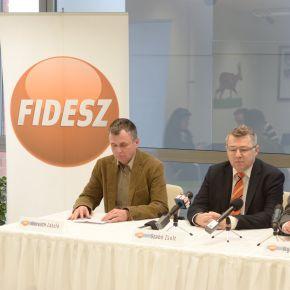 Fidesz: fejlesztenünk kell Heves megyét!
