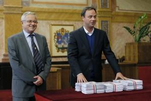 Sikeres volt az Eszterházy Petíció