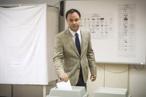 Országgyűlési választások 2018
