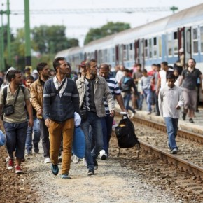 Illegális bevándorlás: most Nyugat felől fenyeget a veszély