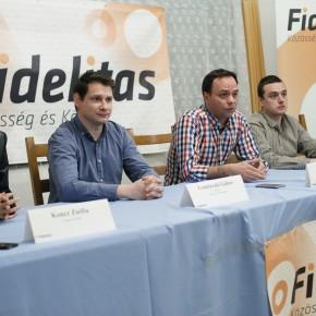 A Fidelitas szerepe a közéletben