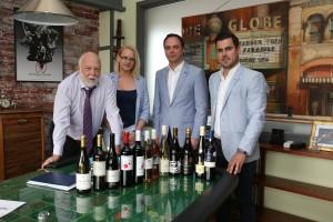 Az egri borok Cannes-ba mennek