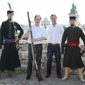Folytatódik az egri vár történetének legsikeresebb kiállítása