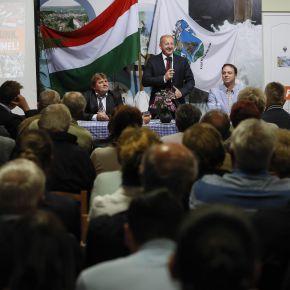 Magyarországon is lehet terrorveszély