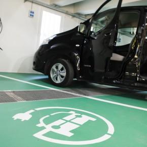 Országgyűlés: az elektromos autózás ösztönzéséről