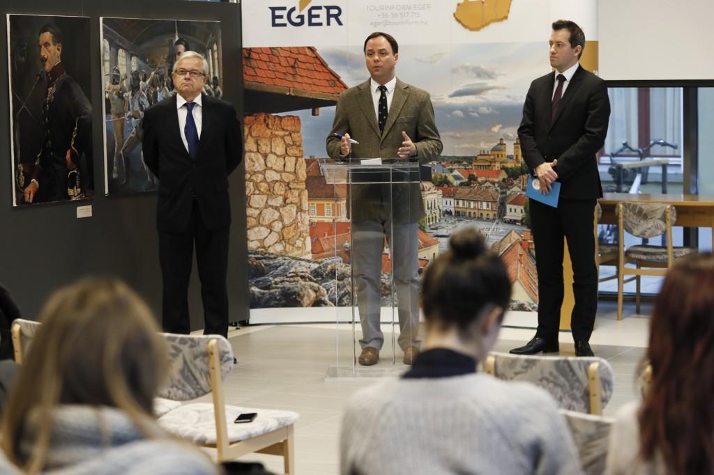 Jövőre új nagyberuházás indulhat Egerben