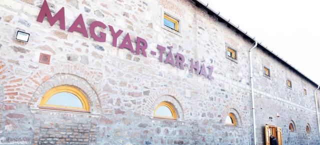 Hagyományőrző házat avattak a magyar kultúra napján