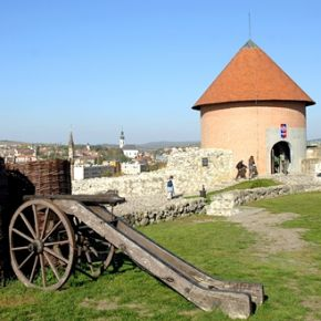 Országos gyűjtőkörű múzeummá válhat az egri vár