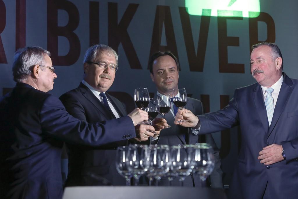 Az Egri Bikavér az első hungarikummá nyilvánított vörösbor!