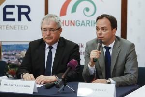 Egri Bikavér: Hungarikum