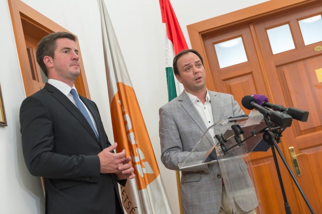 Magyarország nem változtat bevándorláspolitikáján