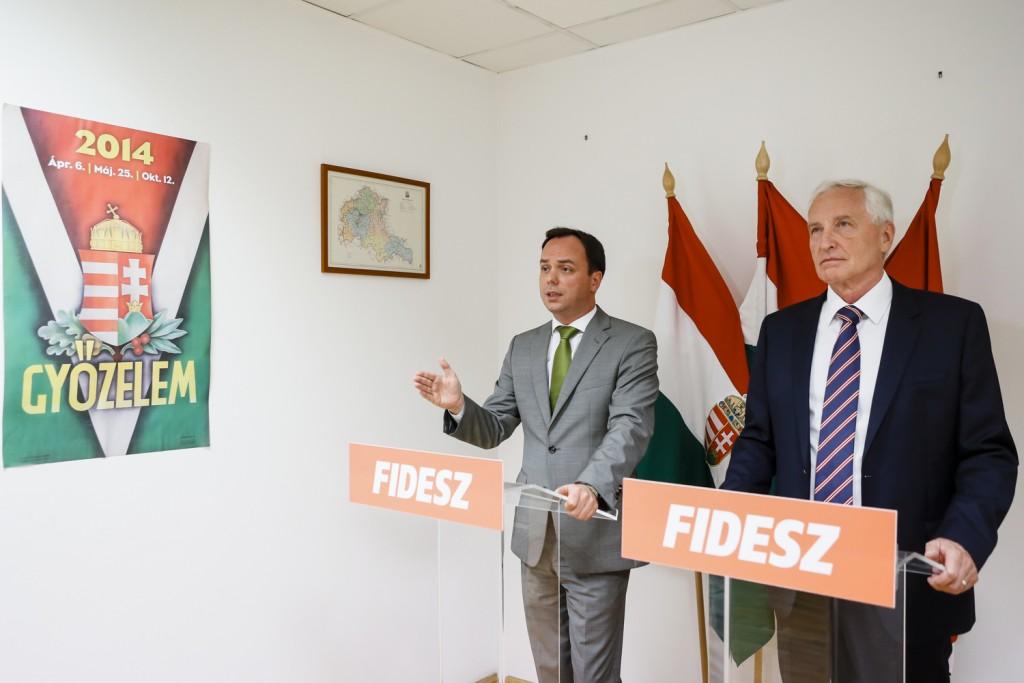 Magyarország biztonsága a tét