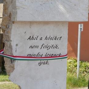 Nemzeti összetartozás: ma is megvédjük határainkat!