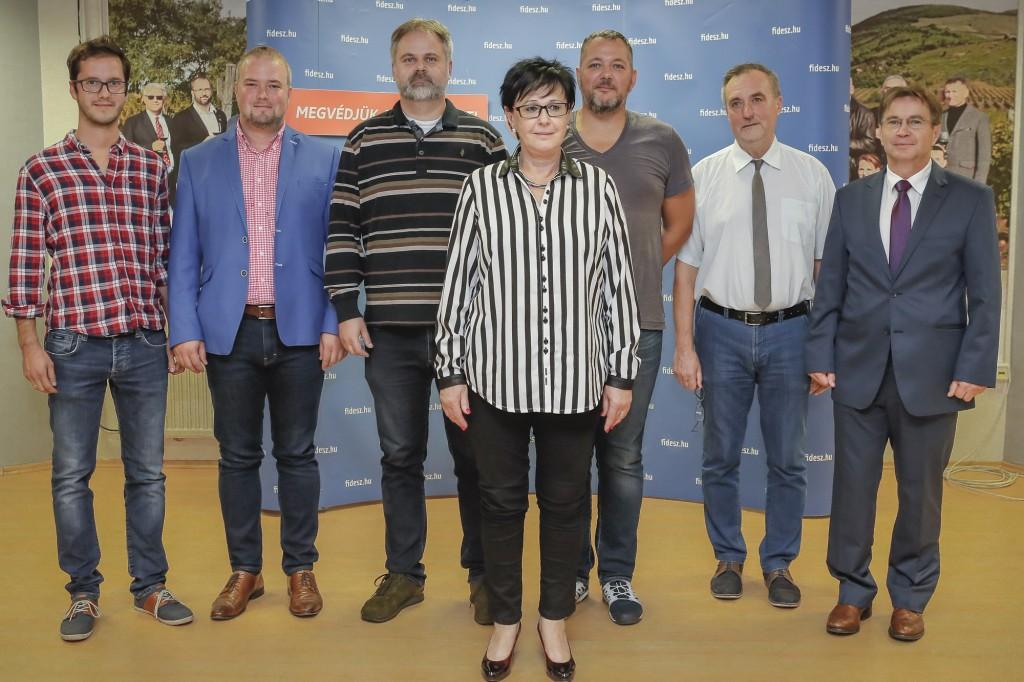 Egri Fidesz: meg kell védeni az elért eredményeket