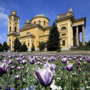 Az egyházi épületek és intézmények támogatása fontos kormányzati cél