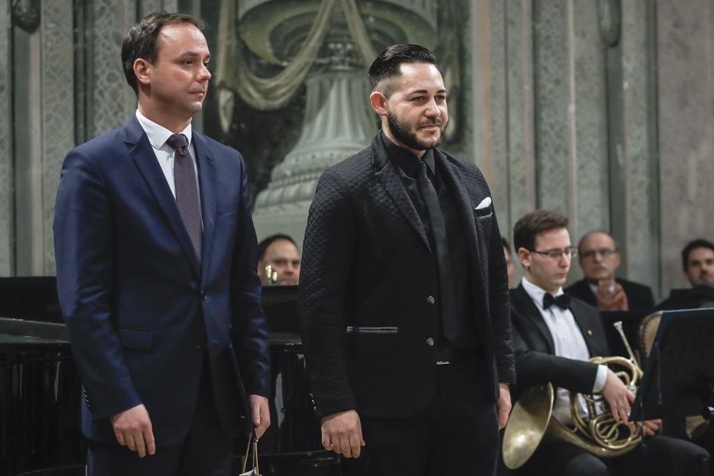 Nyitrai Zsolt elismeréseket adott át a magyar kultúra napján