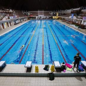 Elismerés az egri úszóknak