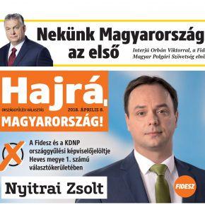 Hajrá, Magyarország!