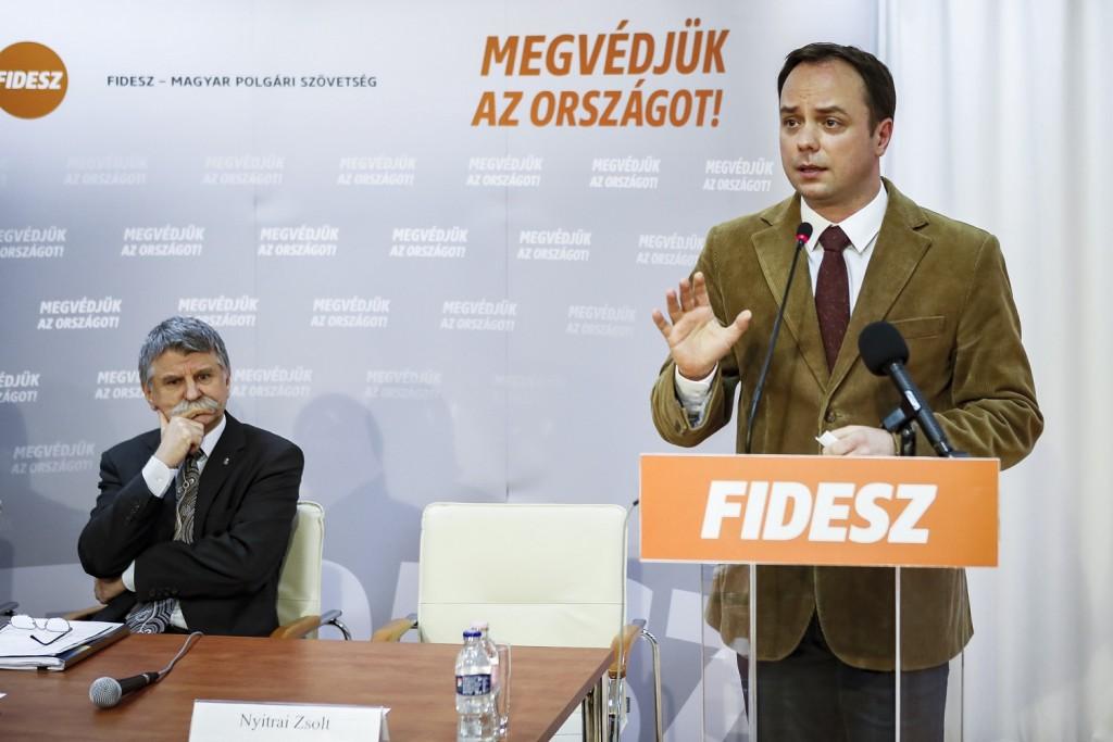 Kövér László: Meg kell védenünk eredményeinket!