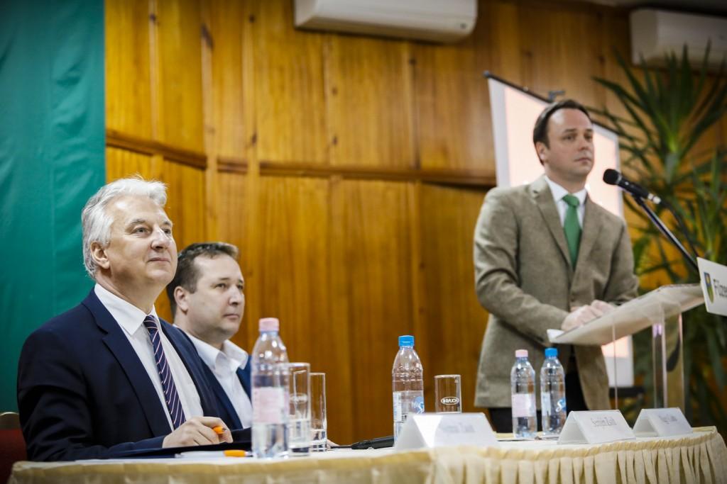 Semjén Zsolt: A migráció ügye nemzeti sorskérdés!