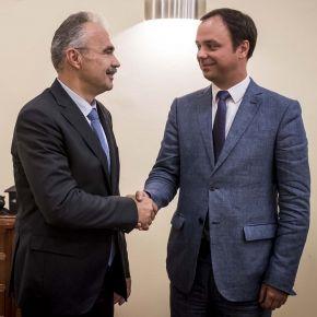 Közös cél a magyar gazdák érdekeinek védelme