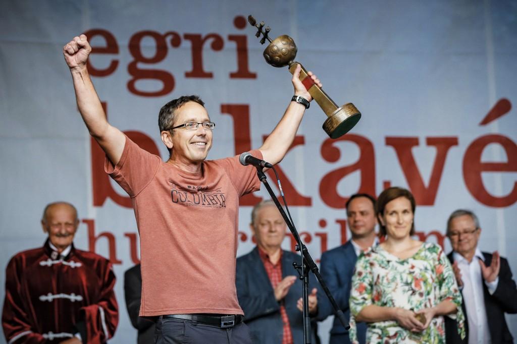 XXII. Bikavér Ünnep: Egri palackot az egri bornak!