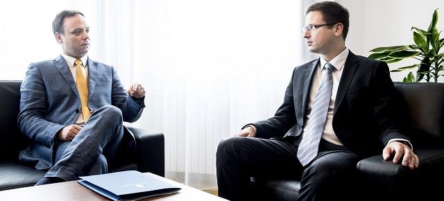 Fokozott együttműködés a Miniszterelnökséggel