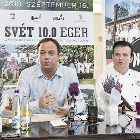Eger és térsége kiemelt turisztikai központ lehet az idén